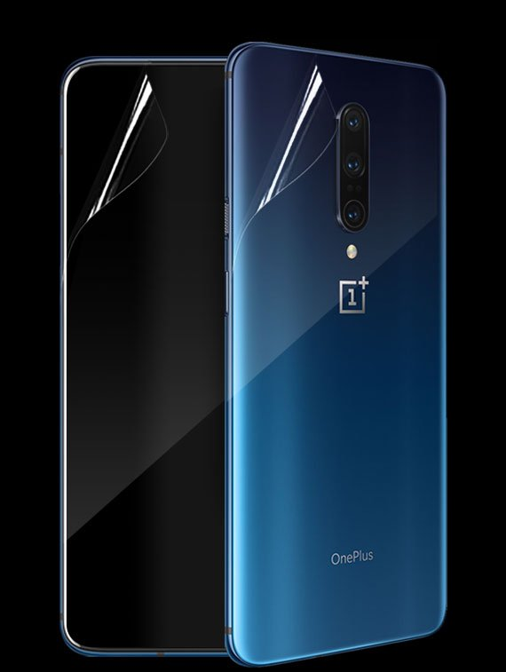 Oneplus Mobile Screen Protector