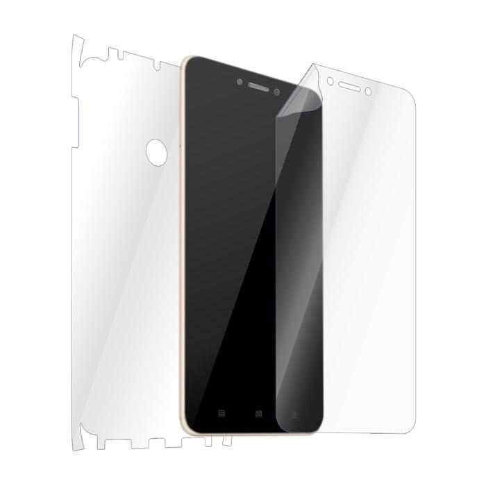 מודיעין Xiaomi Mi Max 2 Screen Protectors, Scratch Guards | Gadgetshieldz™ QP-12