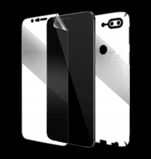e307851d833d0c OnePlus 5T Screen Protector, Scratch Guard & Covers   Gadgetshieldz®