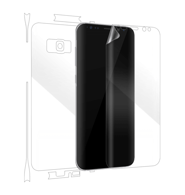 cheaper 50c35 510d8 Samsung Galaxy S8 Plus Screen Protectors, Cases, Covers, Skins |  Gadgetshieldz
