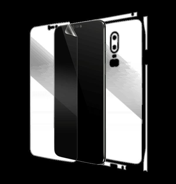 OnePlus 6 Screen Protector, Scratch Guard & Covers   Gadgetshieldz®