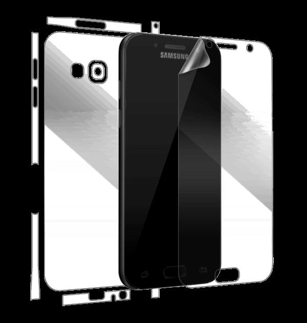 purchase cheap 30557 e05f0 Samsung Galaxy A5 (2017) Screen Protectors, Scratch Guards | Gadgetshieldz™  India