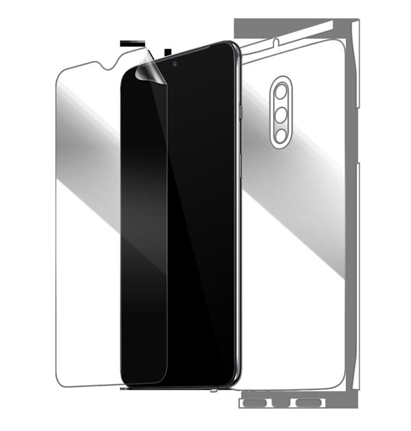 624b8bacb7 OnePlus 7 Screen Protector, Scratch Guard & Covers   Gadgetshieldz®