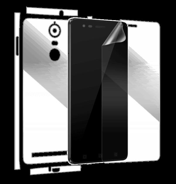premium selection 6e9a1 a478c Lenovo Vibe K5 Note Screen Protectors, Cases, Covers | Full-Body Invisible  Shields | Gadgetshieldz India