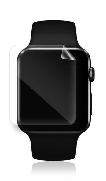 Watch screen protector