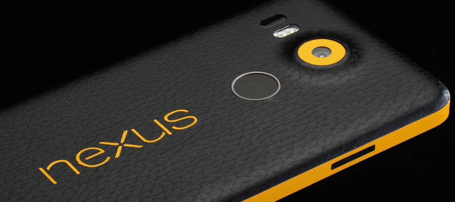 LG Nexus 5X Skins