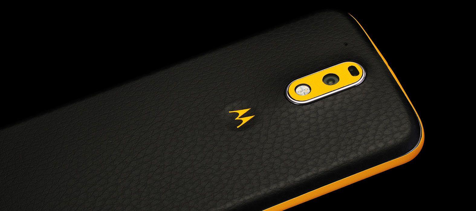 Motorola Moto G4 Plus Skins