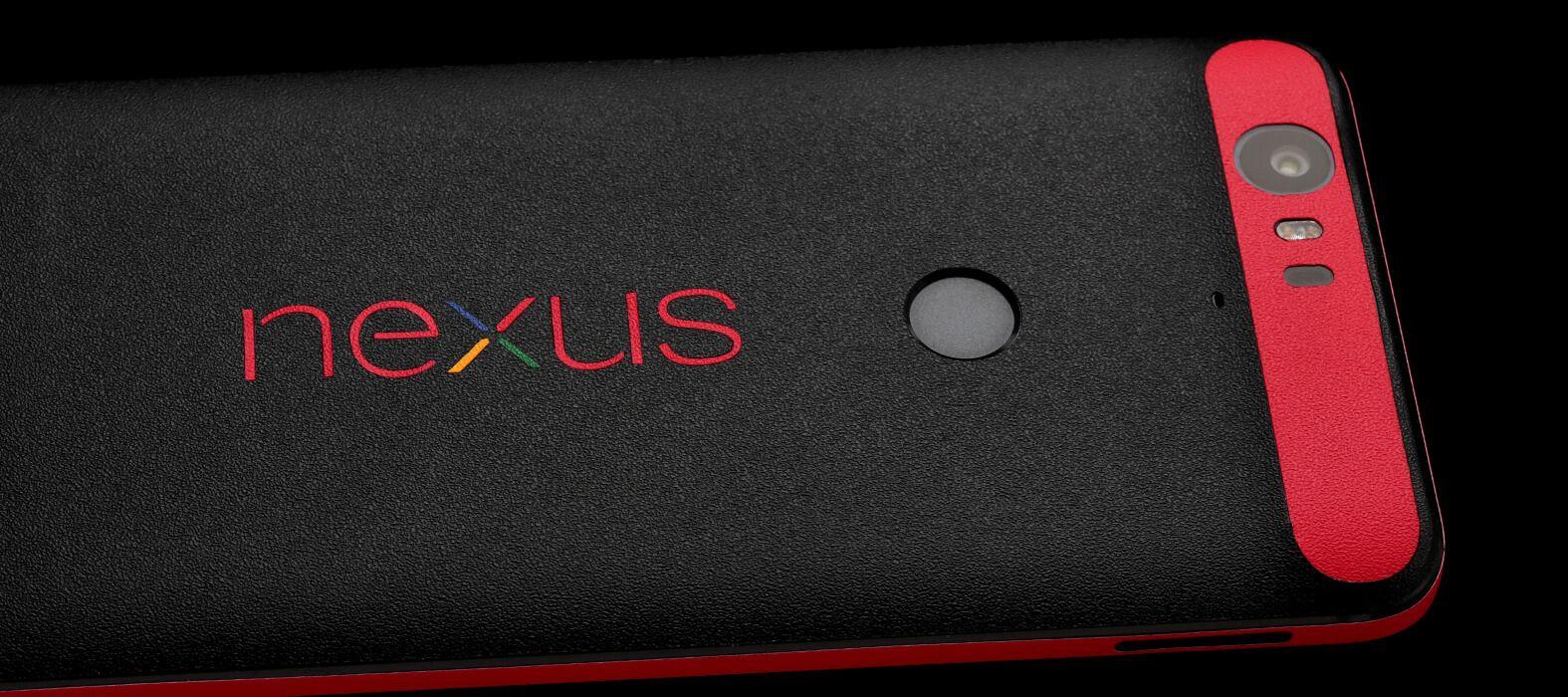 Nexus 6P Skins