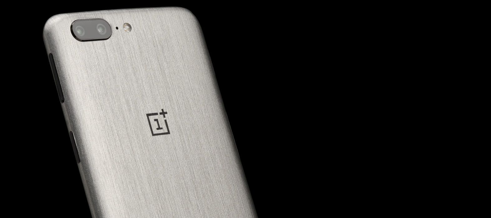 OnePlus 5 Skins