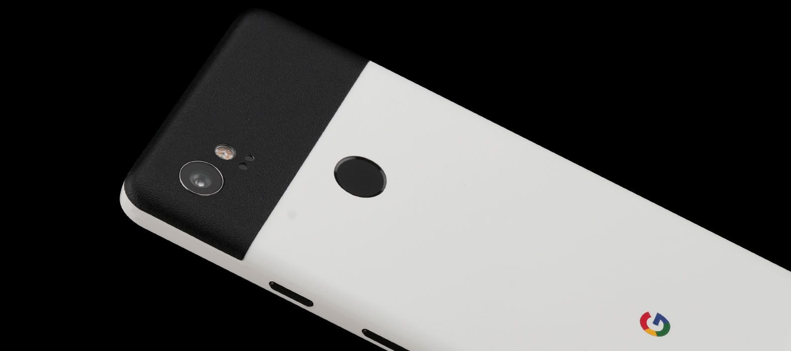 Pixel 2 XL Skins Matt White Wraps & Decals