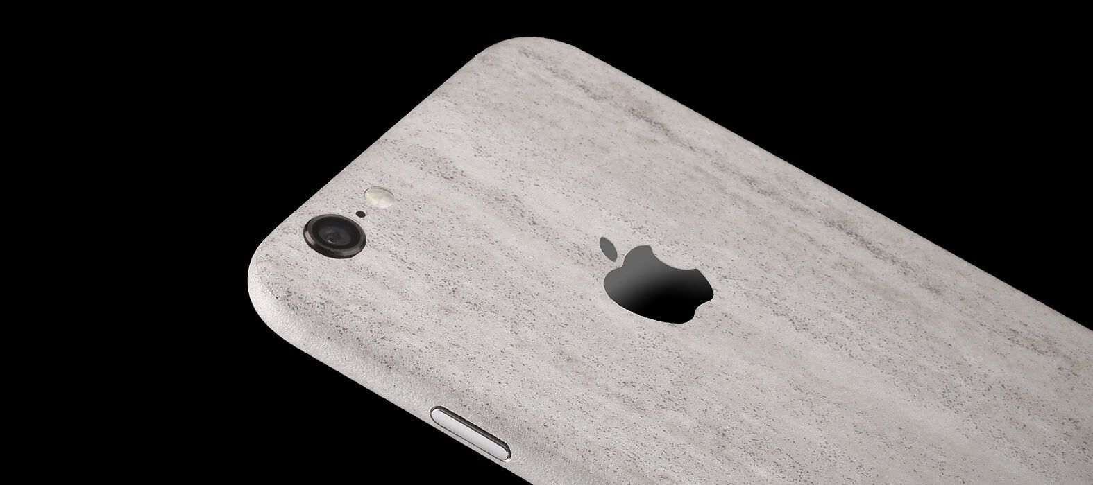 iPhone 6 Plus Skins, Wraps & decals - Concrete