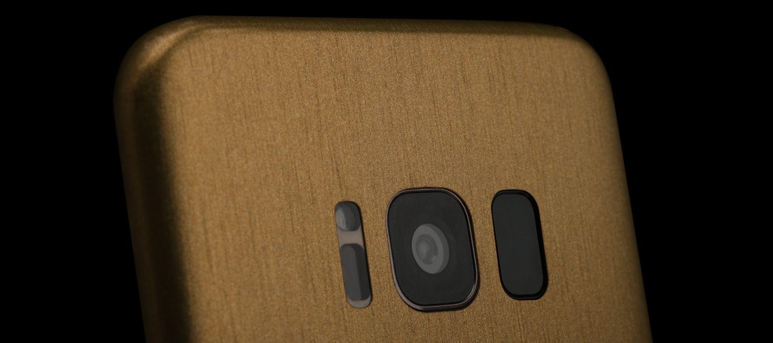 Galaxy S8 Skins