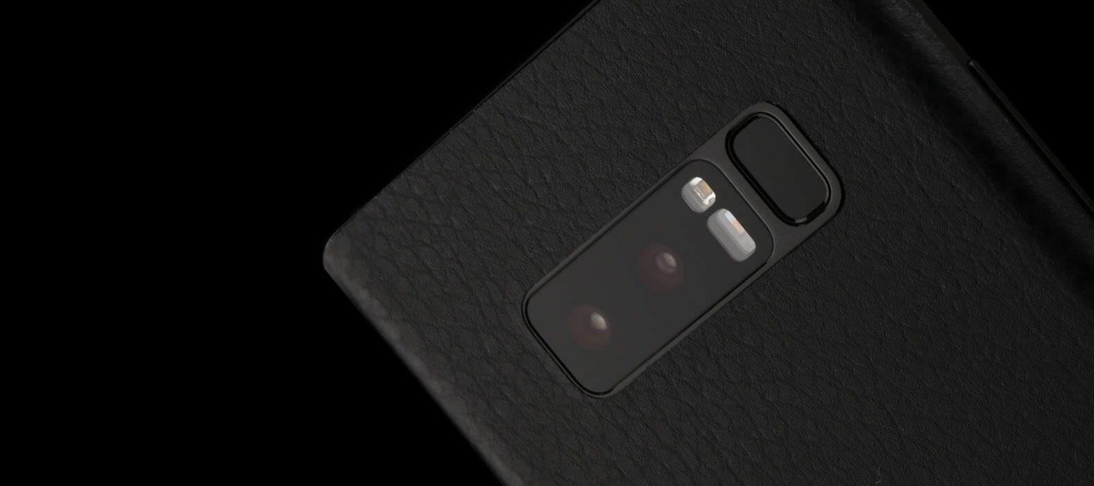 Galaxy Note8 Skins