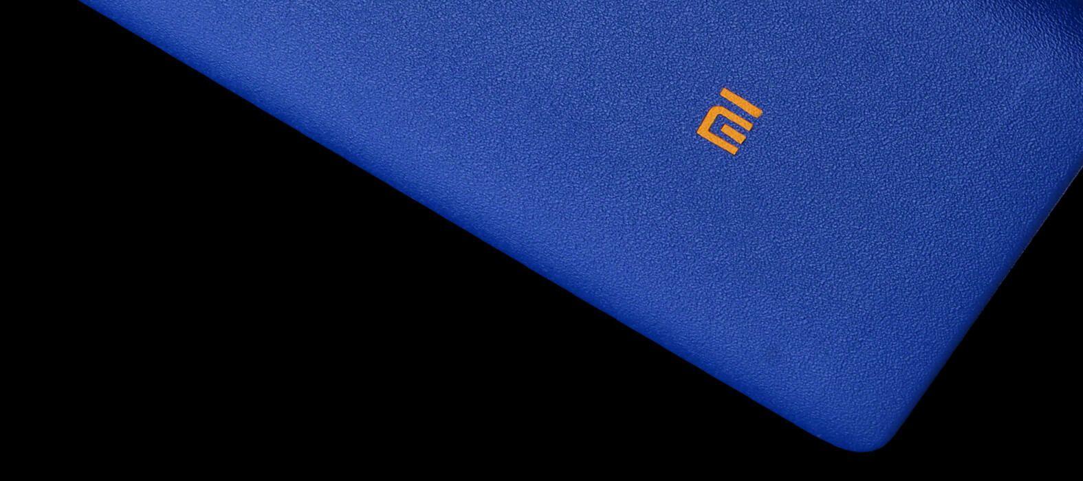 Sandstone Blue Redmi Note 4 Wraps & Skins