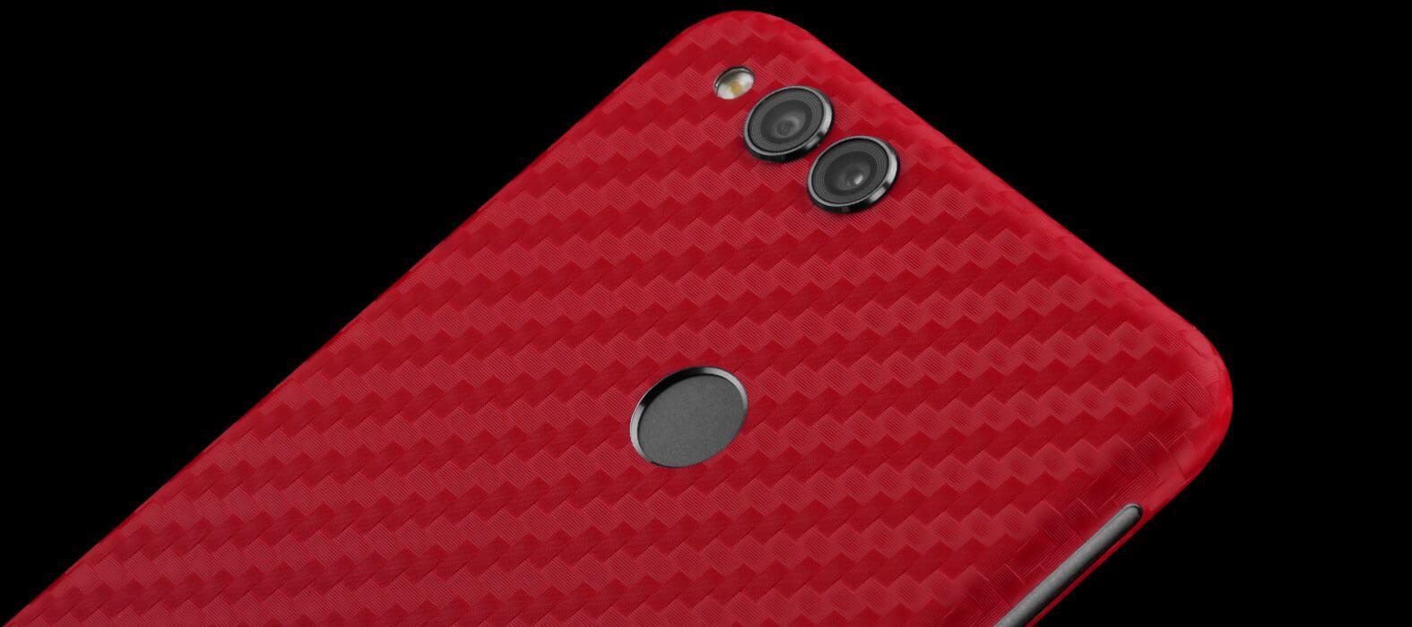 Huawei Honor 7X Skins