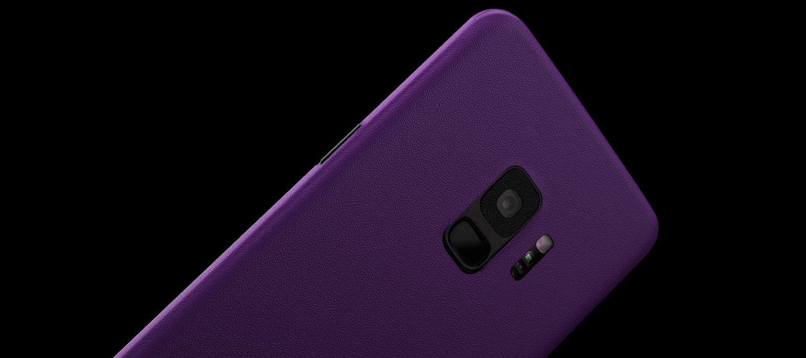Galaxy S9 Skins