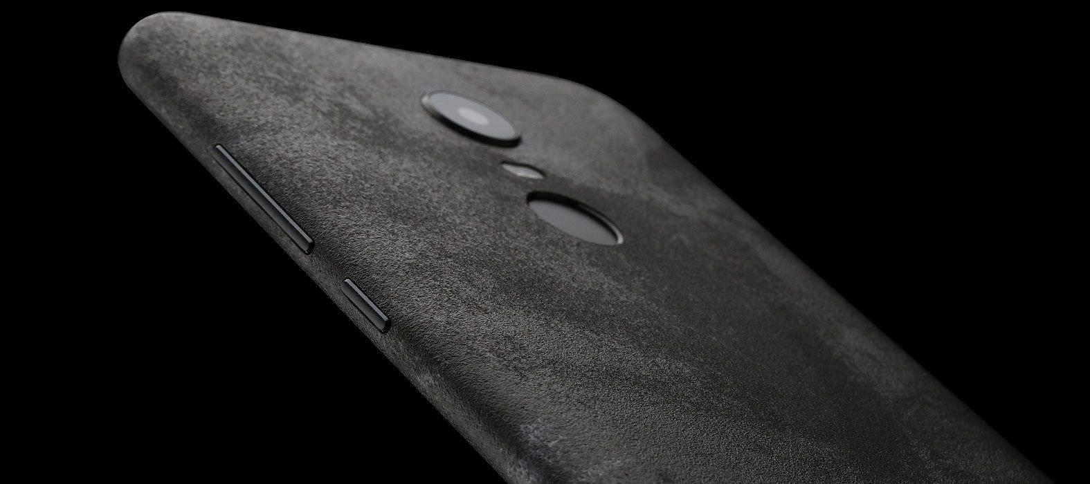Xiaomi Redmi Note 5 Skins