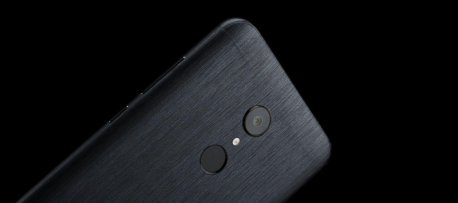 Xiaomi Redmi 5 Skins