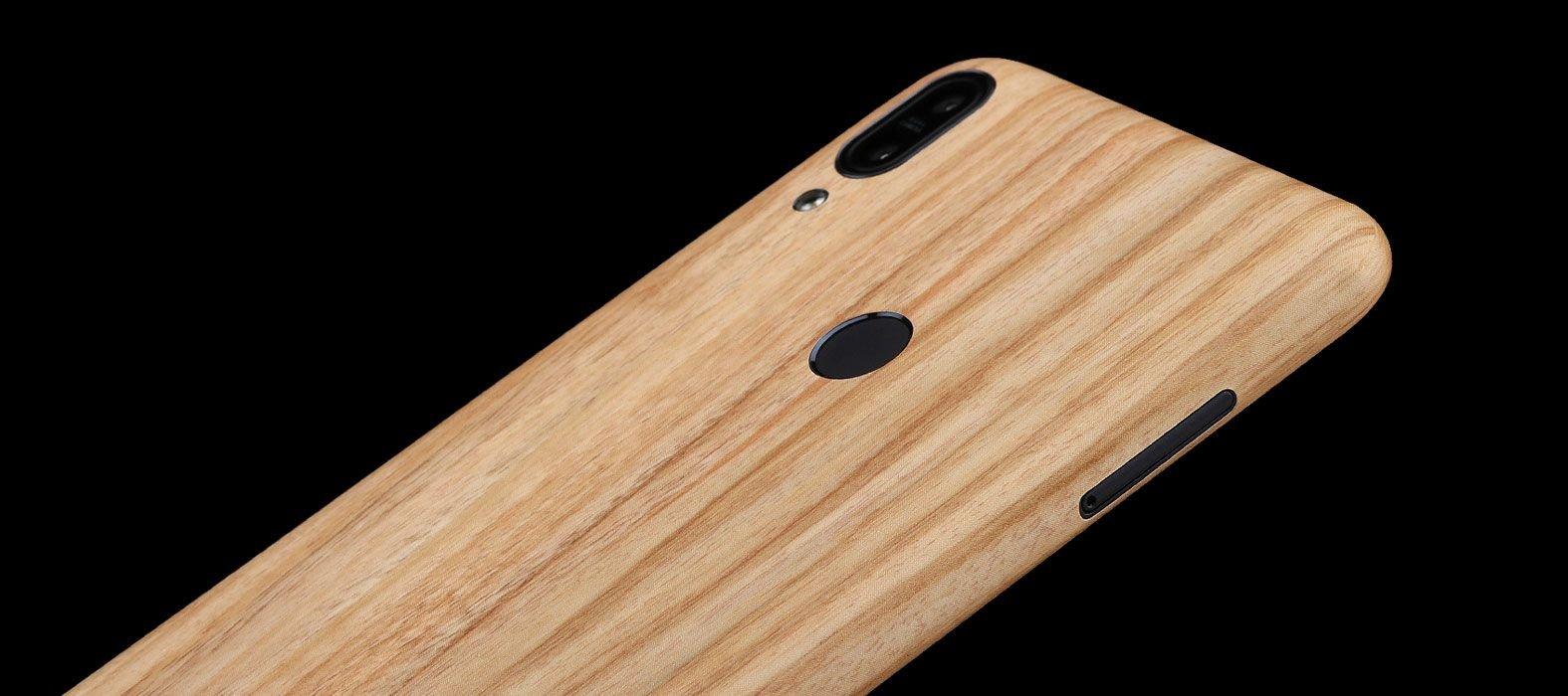 Asus Zenfone Max Pro M1 Skins