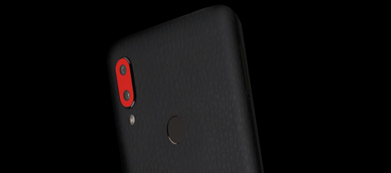 Redmi-note-7-pro_Black-Leather_Skins