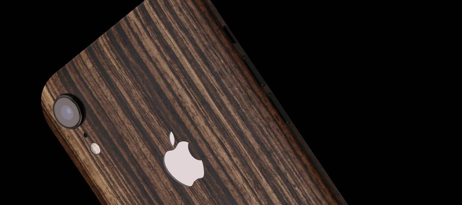 iPhone-XR_Zebra-Wood