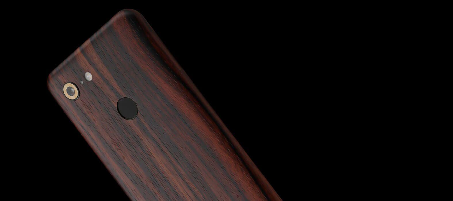 Pixel-3-XL_Ebony-Wood_Skins