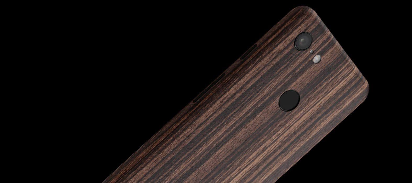 Pixel-3-XL_Zebra-Wood_Skins