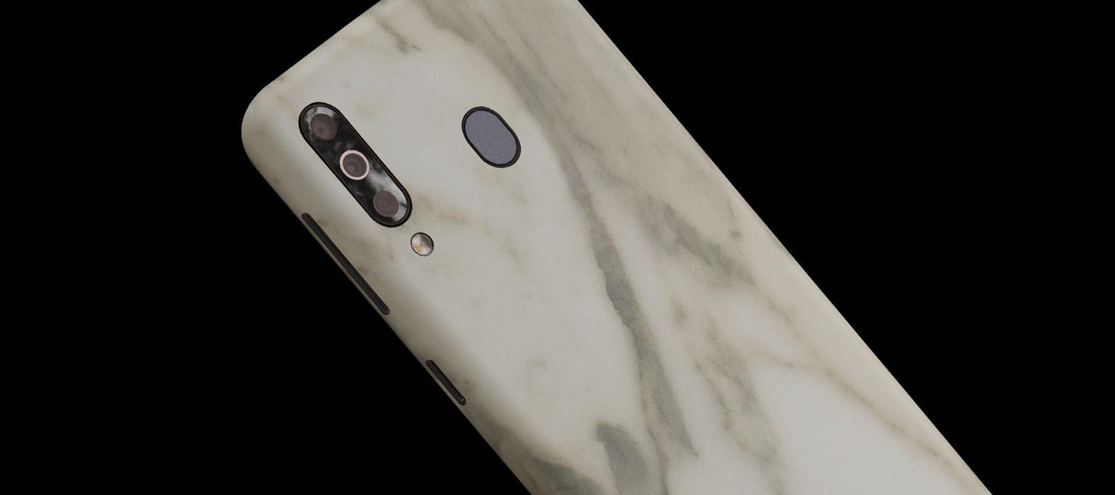 Galaxy-M30_White-Marble_Skins