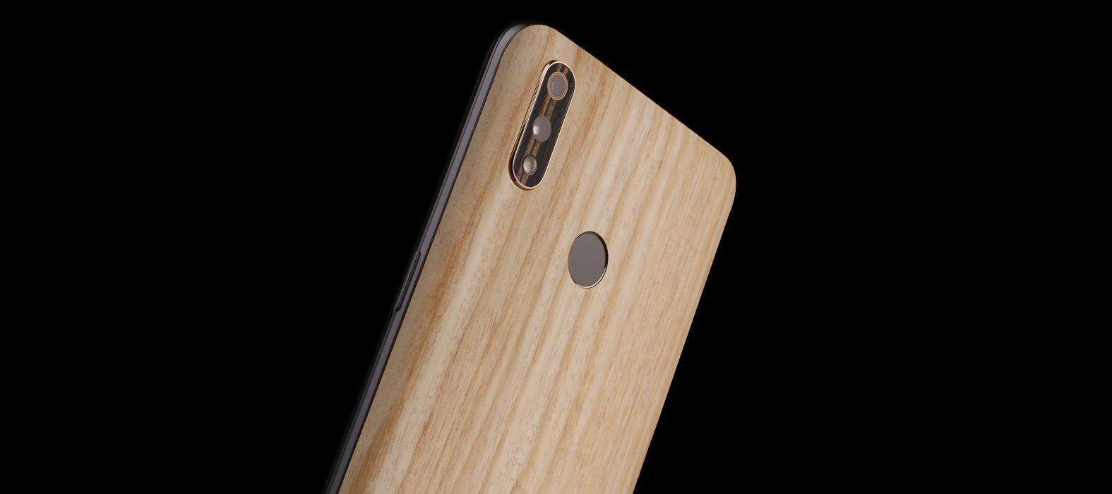 Realme-3-Pro_Bamboo-Wood_Skins