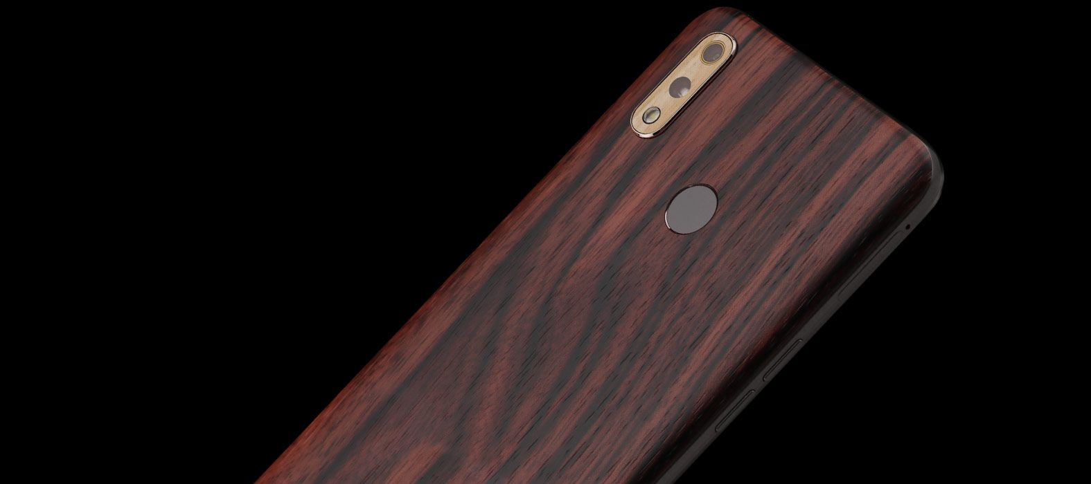 Realme-3-Pro_Ebony-Wood_Skins