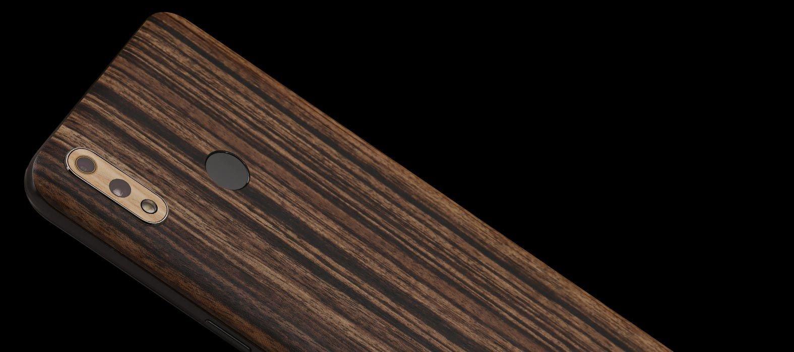 Realme-3-Pro_Zebra-Wood_Skins