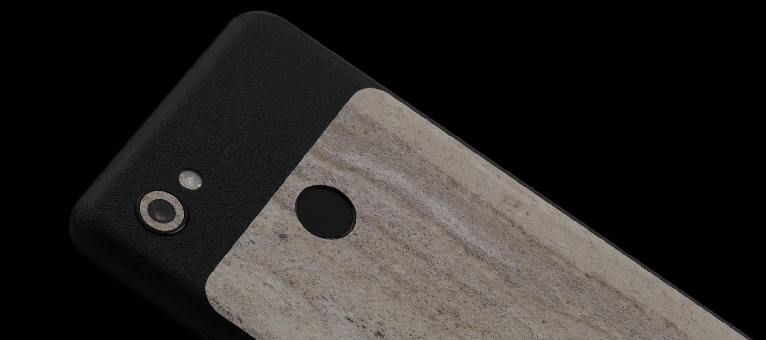 Pixel-3A_Black_sandstone-with-Concrete_Skins