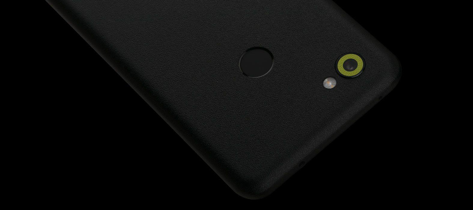 Pixel-3A_Black_sandstone_Skins