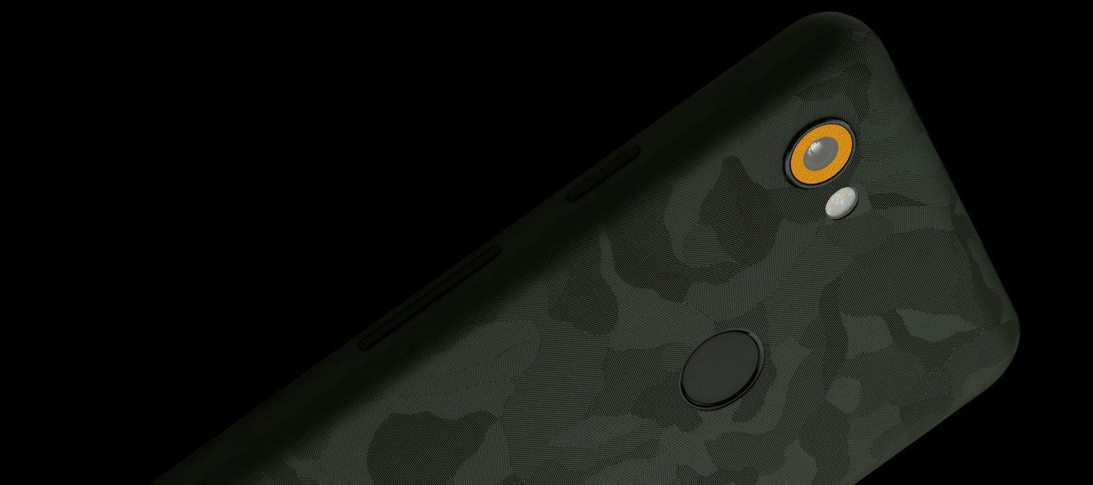 Pixel-3A_Green-Camo_Skins