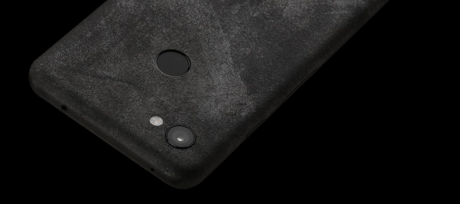 Pixel 3aXL Grunge Skins
