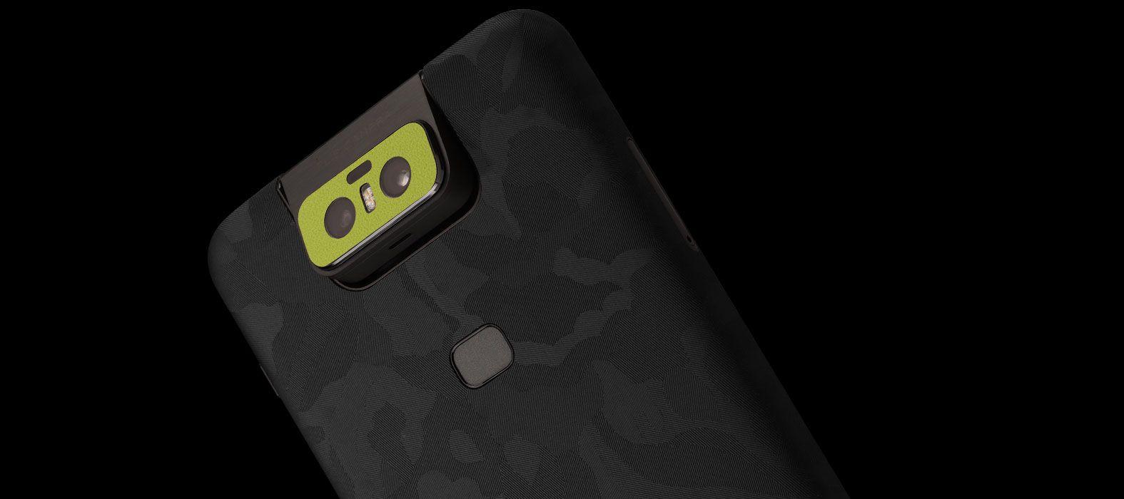 Asus-Zenfone-6Z-Black-Camo-Skins