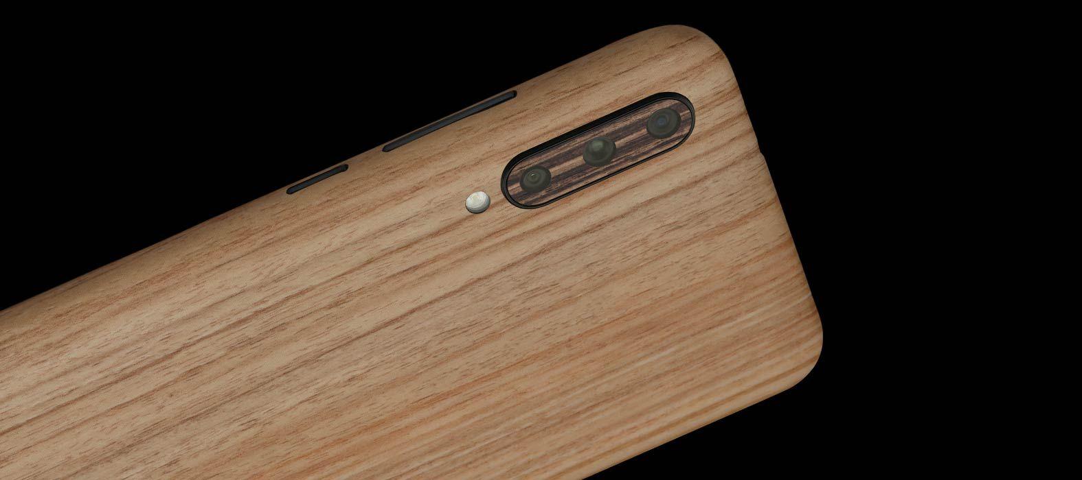 Mi-A3-Bamboo-Wood-Skins