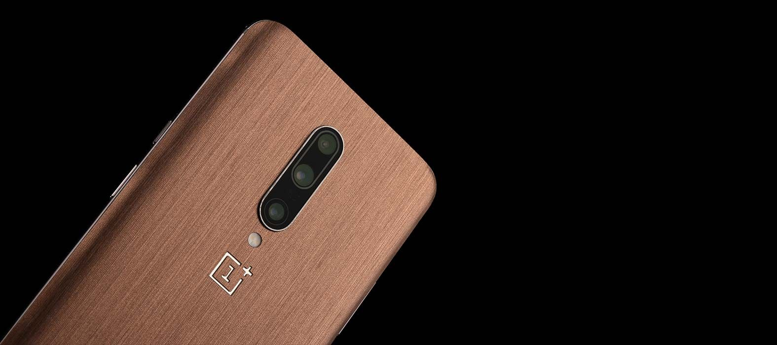 Oneplus-7-Pro-Brushed-Copper-Skins