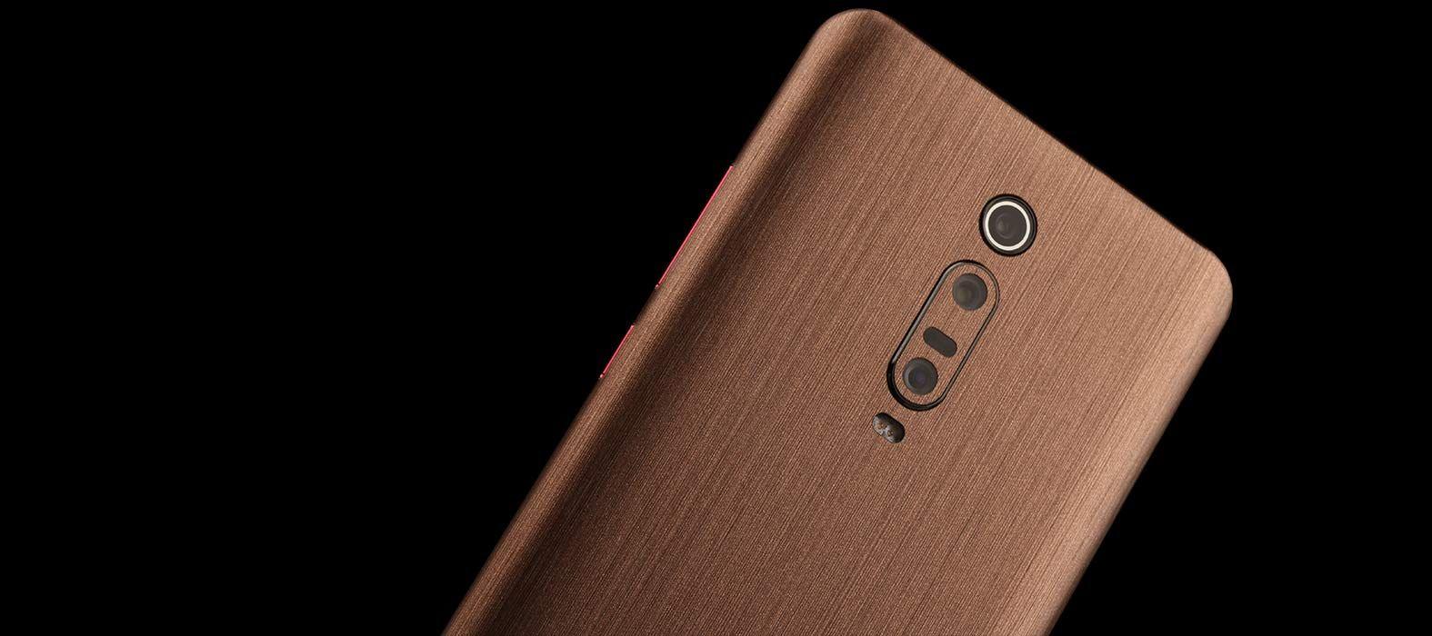 Redmi-K20-Pro-Brushed-Copper-Skins