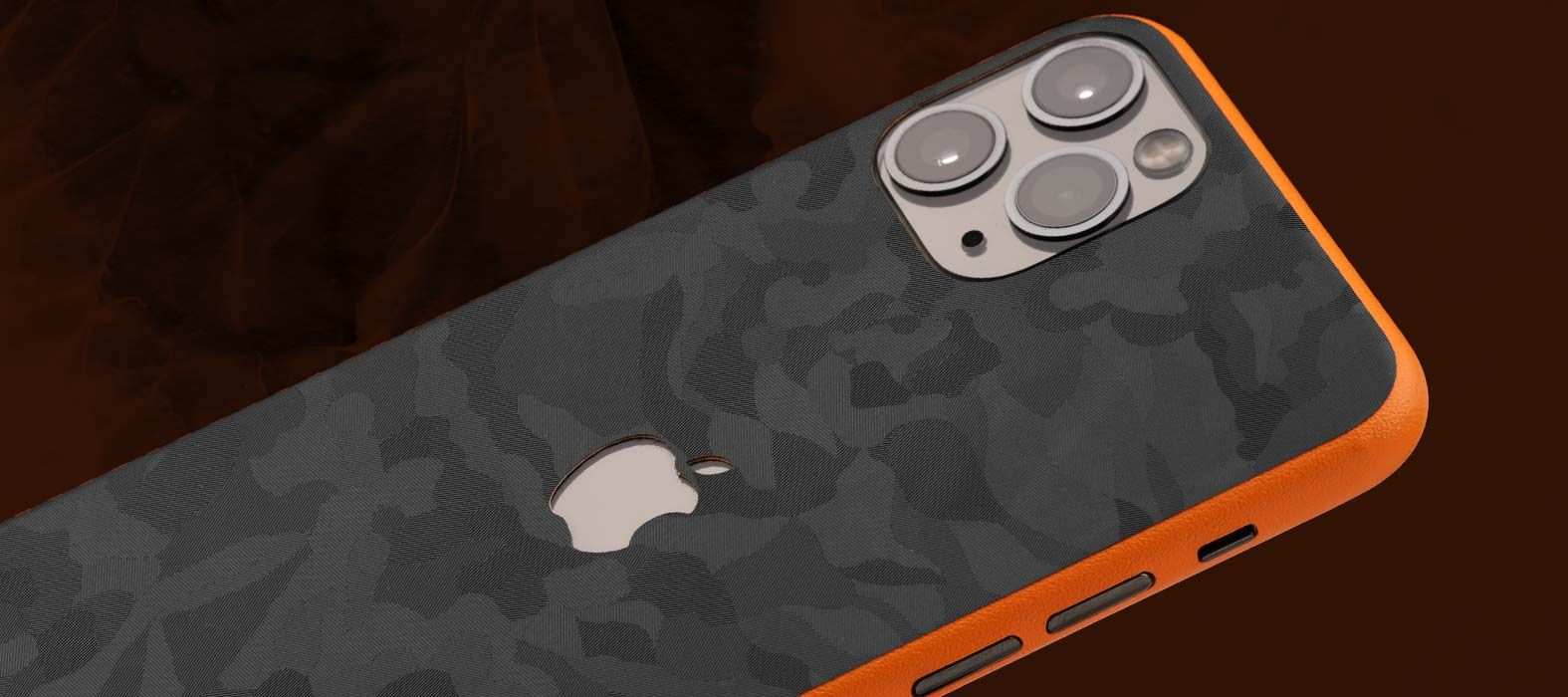 iPhone 11 Pro Firefly Skins