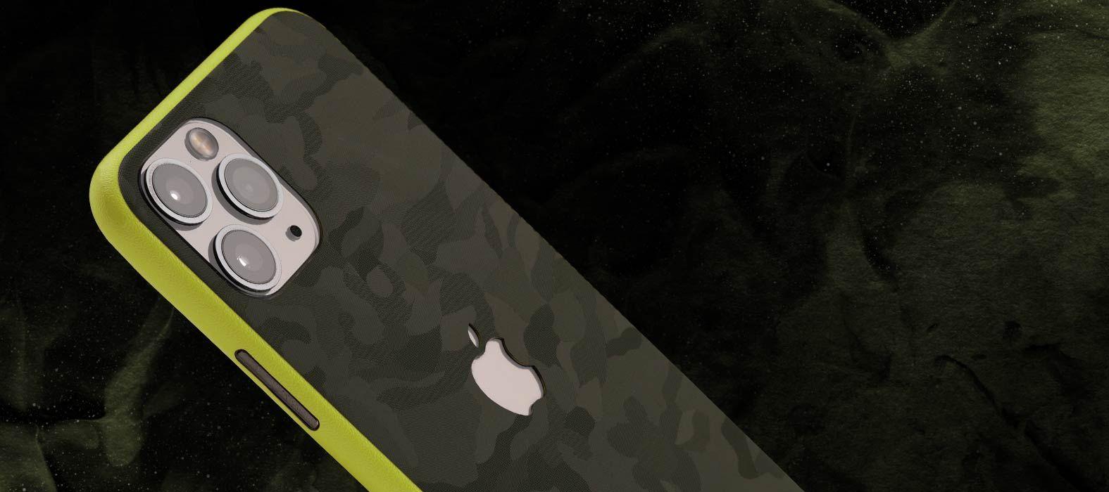 iPhone 11 Pro Sawfly Skins