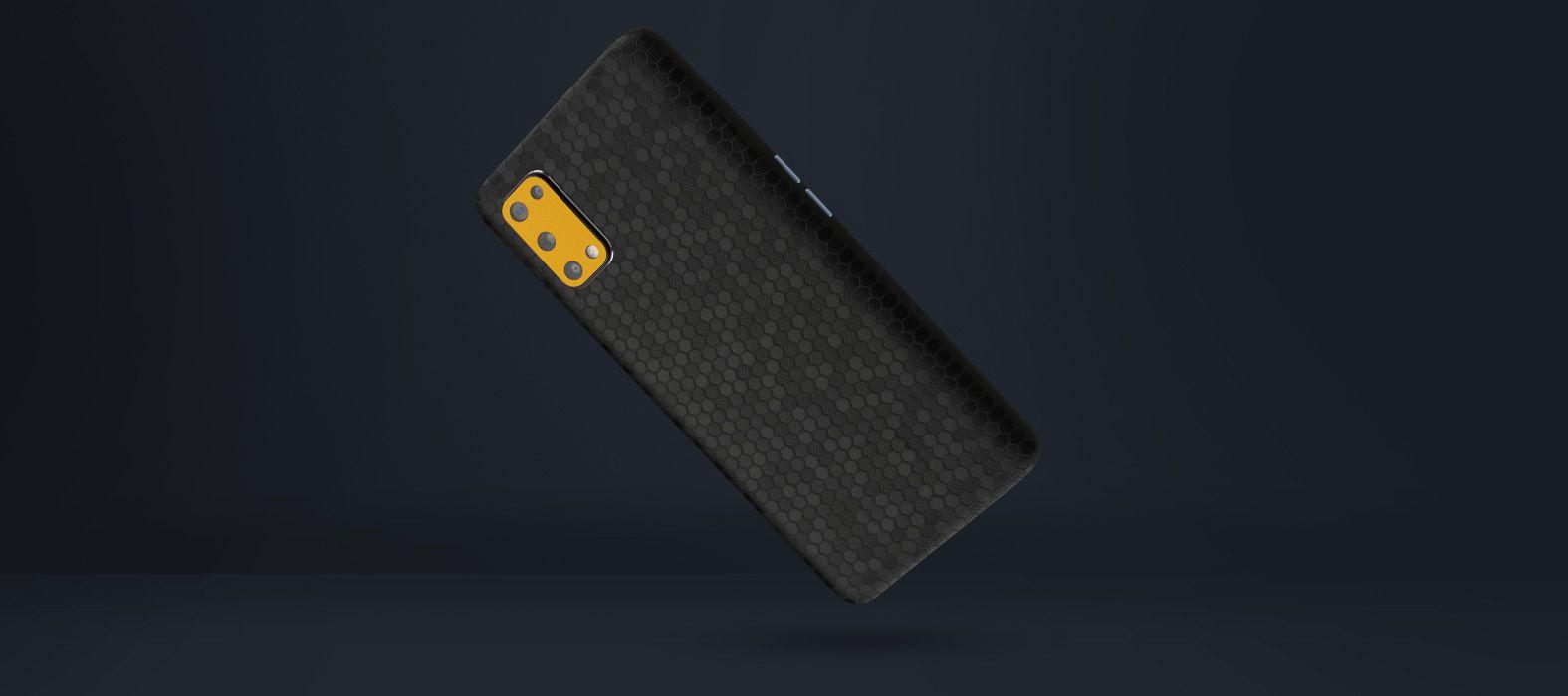 Realme 7 Pro Skins Wraps Covers Gadgetshieldz