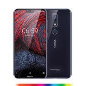 Nokia 6.1 Plus Skins