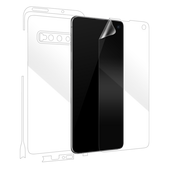 Galaxy S10 Screen Protector