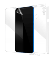 Huawei Honor 8X Screen Protectors
