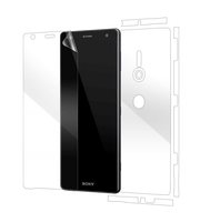 Sony Xperia XZ2 Screen Protector / Skins