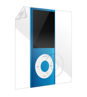Apple iPod Nano 4G Screen Protector