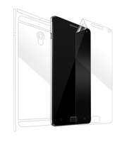 Lenovo Vibe P1 Screen Protector