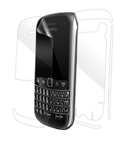BlackBerry Bold 9790 Screen Protector / Skins