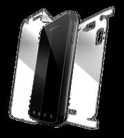 Motorola Atrix 4G Screen Protector / Skins